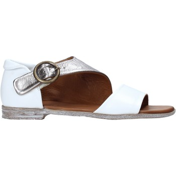 Sko Dame Sandaler Bueno Shoes 21WN5034 hvid