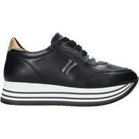 Sko Dame Lave sneakers Alviero Martini P181 201C Sort
