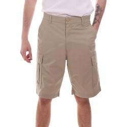 textil Herre Shorts Dockers 87345-0000 Beige