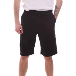 textil Herre Shorts Dockers 87345-0002 Sort