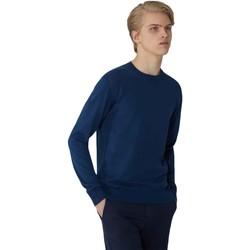 textil Herre Sweatshirts Trussardi 52M00477-0F000668 Blå