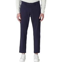 textil Herre Chinos / Gulerodsbukser Trussardi 52P00000-1T004946 Blå