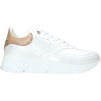 Sko Dame Lave sneakers Alviero Martini P947 506A hvid