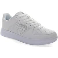 Sko Dame Lave sneakers Lumberjack SW70411 002EU S01 hvid