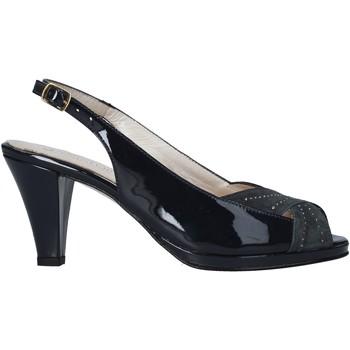 Sko Dame Sandaler Confort 17E9245P Blå