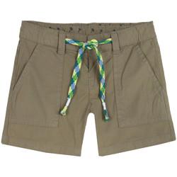 textil Pige Shorts Chicco 09052976000000 Grøn