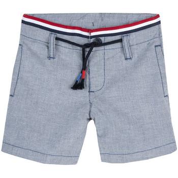 textil Børn Shorts Chicco 09052955000000 Blå