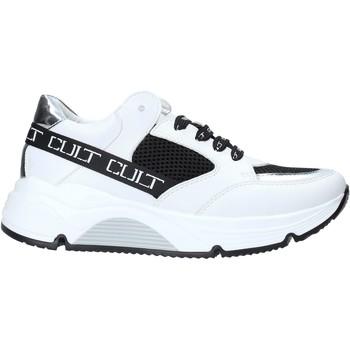 Sko Børn Lave sneakers Cult GO1 hvid