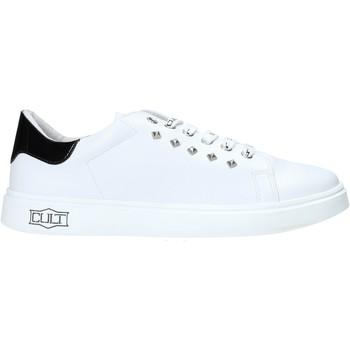 Sko Børn Lave sneakers Cult MUST3 hvid