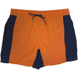 textil Herre Badebukser / Badeshorts Refrigiwear 808492 Orange