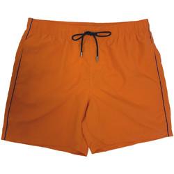 textil Herre Badebukser / Badeshorts Refrigiwear 808390 Orange