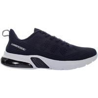 Sko Herre Sneakers Lumberjack SM97011 002EU C27 Blå