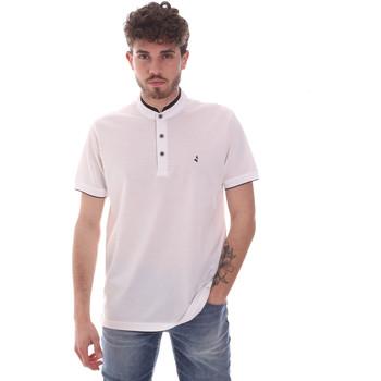Polo-t-shirts m. korte ærmer Navigare  NV72072
