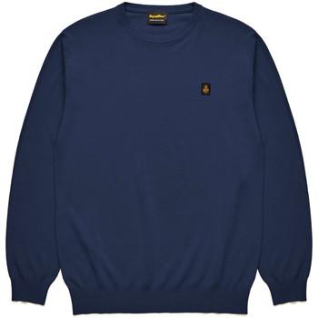 textil Herre Pullovere Refrigiwear RM0M25800MA9375 Blå
