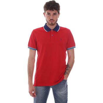Polo-t-shirts m. korte ærmer Navigare  NV82112