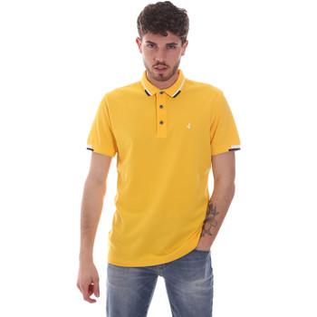 Se Polo-t-shirts m. korte ærmer Navigare  NV82113 ved Spartoo