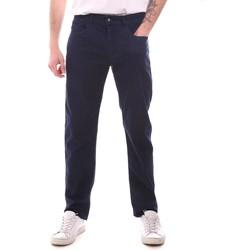 textil Herre Lige jeans Navigare NV51081 Blå
