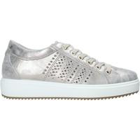 Sko Dame Lave sneakers IgI&CO 7155122 Grå