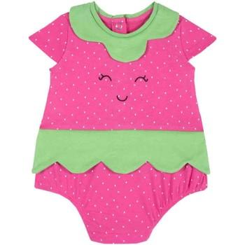 textil Pige Buksedragter / Overalls Chicco 09050735000000 Lyserød