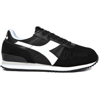 Sko Dame Lave sneakers Diadora 501174337 Sort