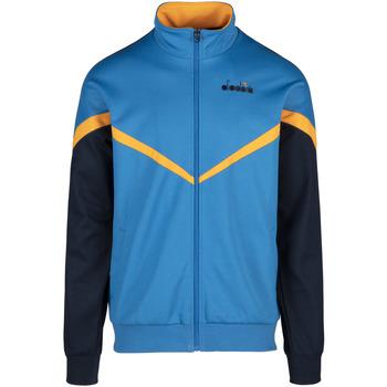 textil Herre Sweatshirts Diadora 502176080 Blå
