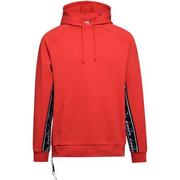 textil Herre Sweatshirts Diadora 502175821 Rød