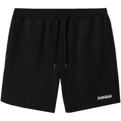 textil Shorts Napapijri NP0A4FHJ Sort