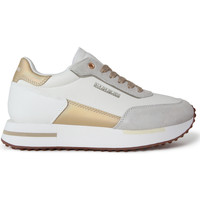 Sko Dame Lave sneakers Napapijri NP0A4FKW hvid