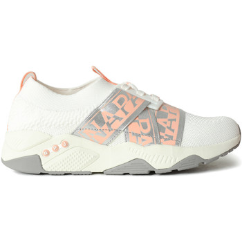 Sko Dame Lave sneakers Napapijri NP0A4ET7CO hvid