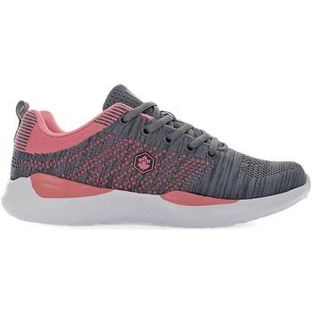Sko Dame Lave sneakers Lumberjack SW80011 001EU C27 Grå