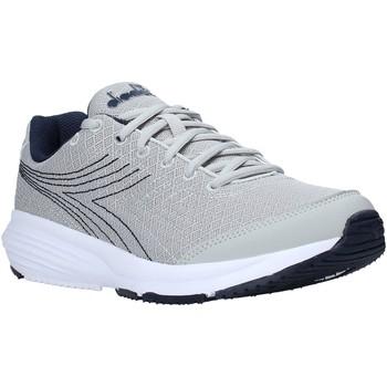 Sko Herre Lave sneakers Diadora 101175605 Grå