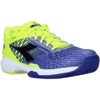 Sko Herre Lave sneakers Diadora 101175587 Blå