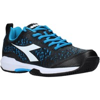 Sko Herre Lave sneakers Diadora 101174430 Sort