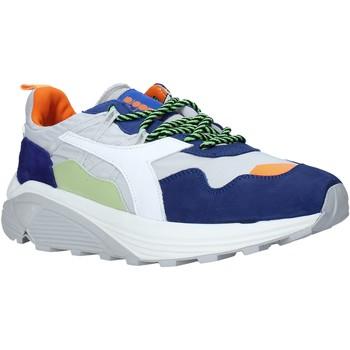 Sko Herre Lave sneakers Diadora 501176639 Grå