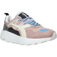 Sko Herre Lave sneakers Diadora 501176639 Beige