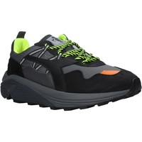 Sko Herre Lave sneakers Diadora 501176639 Sort