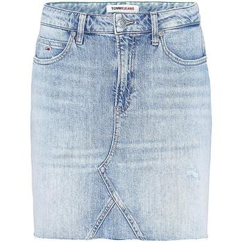 Korte nederdele Tommy Jeans  DW0DW10102