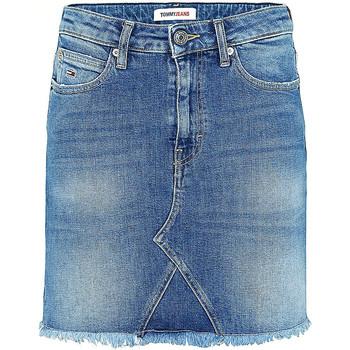 Korte nederdele Tommy Jeans  DW0DW10103
