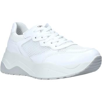 Sko Dame Lave sneakers IgI&CO 5168088 hvid