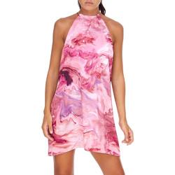 textil Dame Tunikaer Me Fui M20-0960X1 Lyserød