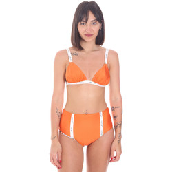 textil Dame Bikini Me Fui M20-0314AR Orange