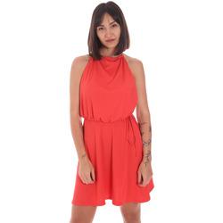 textil Dame Korte kjoler Me Fui M20-0371AR Rød