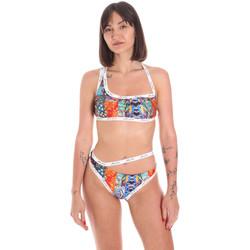 textil Dame Bikini Me Fui M20-03009X1 Orange