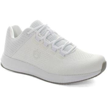 Sko Dame Lave sneakers Lumberjack SW62311 001EU C97 hvid
