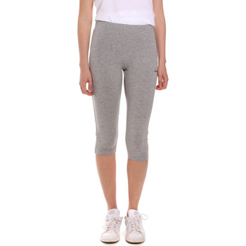 textil Dame Leggings Diadora 102175888 Grå