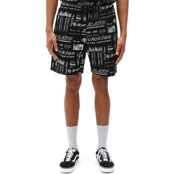 textil Herre Shorts Dickies DK0A4XCGBLK1 Sort