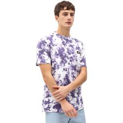 textil Herre T-shirts m. korte ærmer Dickies DK0A4X9PB651 Violet