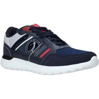 Sko Herre Lave sneakers U.s. Golf S21-S00US340 Blå