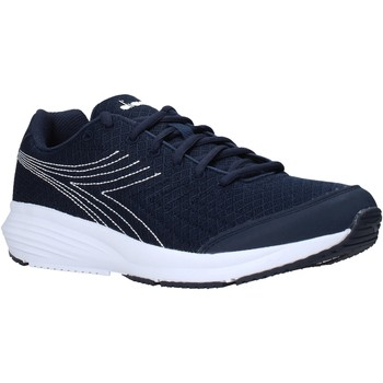 Sko Herre Lave sneakers Diadora 101175605 Blå