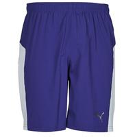 textil Herre Shorts Puma WV RECY 9SHORT Blå / Hvid